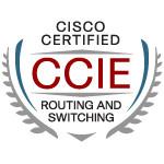 CCIE R&S への挑戦と合格