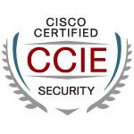 まさかの CCIE Security 合格
