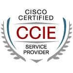 そして CCIE SP の取得