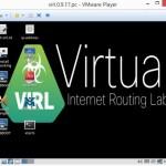Cisco VIRL インストール手順(VMware Player編)