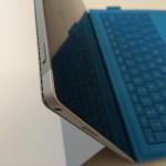 Surface Pro 3 強制シャットダウン方法