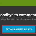 WordPress: Akismetプラグインでスパムコメントを激減せよ!!