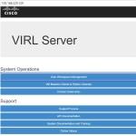 VIRL 1.1.1 April'16 Release インストール手順(VMware Player編)